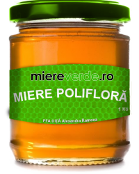 MIERE POLIFLORA PNG BORCAN
